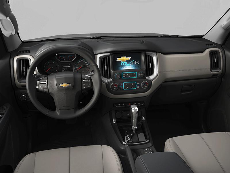 Chevrolet - TRAILBLAZER